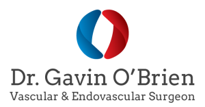 Dr. Gavin O'Brien Vascular Surgeon