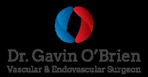 Dr. Gavin O'Brien Vascular Surgeon
